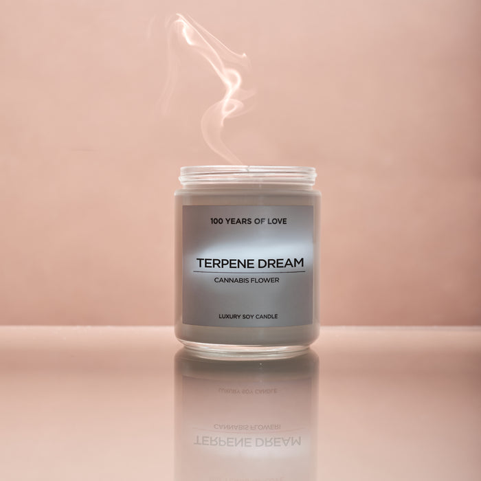 TERPENE DREAM CANDLE