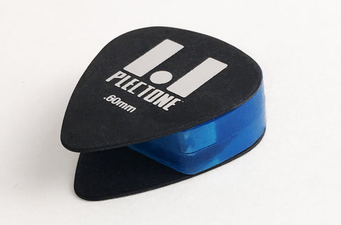 0.6mm Plectone® Double-Strike™ Guitar Pick