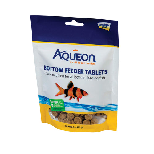 Bottom Feeder Fish Food 36 3 ounce tablets