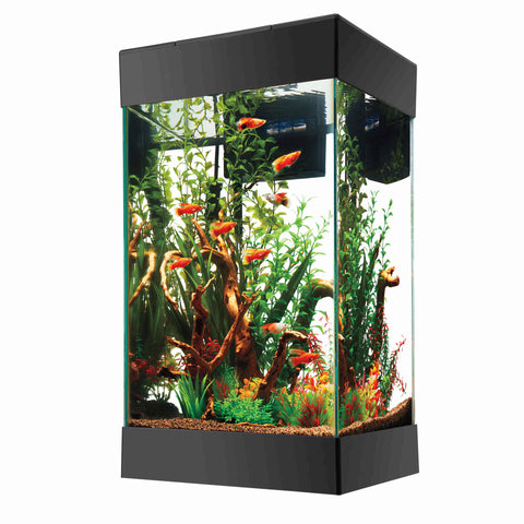 15 Column LED Aquarium Starter Kit