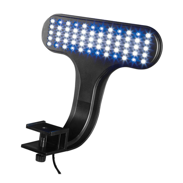 Fish Tank Clip-On LED Lights 3 Way Control