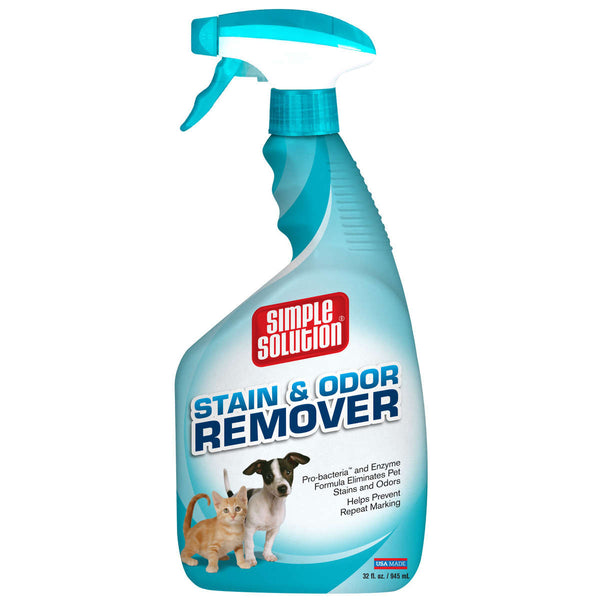 Stain and Odor Remover 32oz
