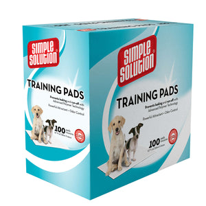 Training Pads 100 count