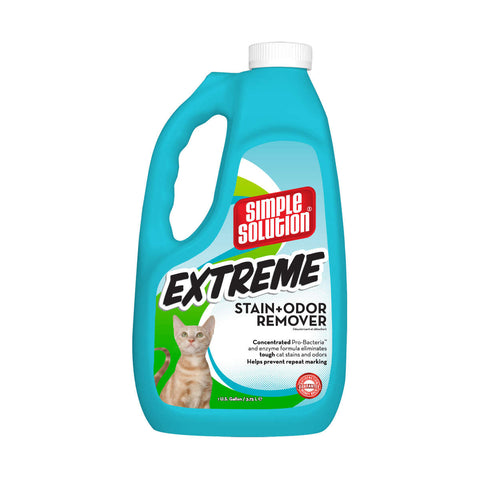 Extreme Cat Stain and Odor Remover 1 Gallon