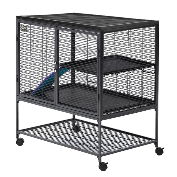 Critter Nation Single Level Pet Pen