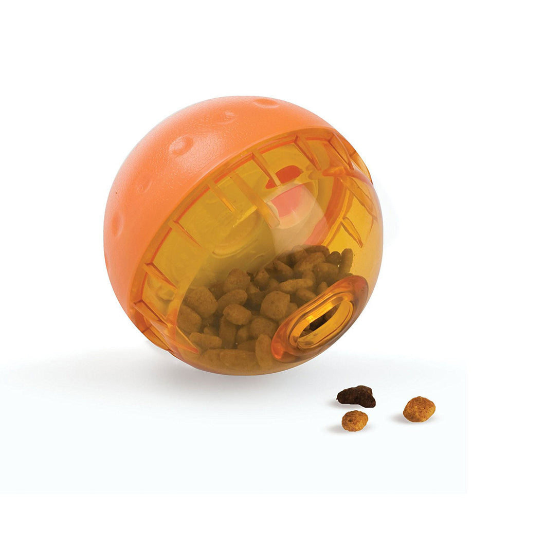 IQ Dog treat Ball