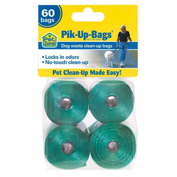 Pik-Up-Bags 60 count