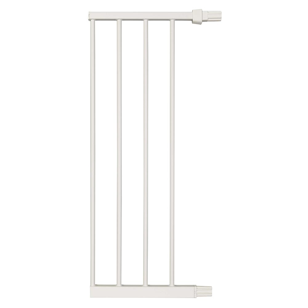 Steel Pressure Mount Pet Gate Extension 11