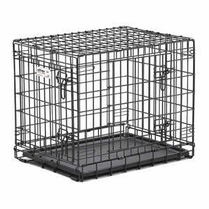 Ultima Pro Double Door Dog Crate