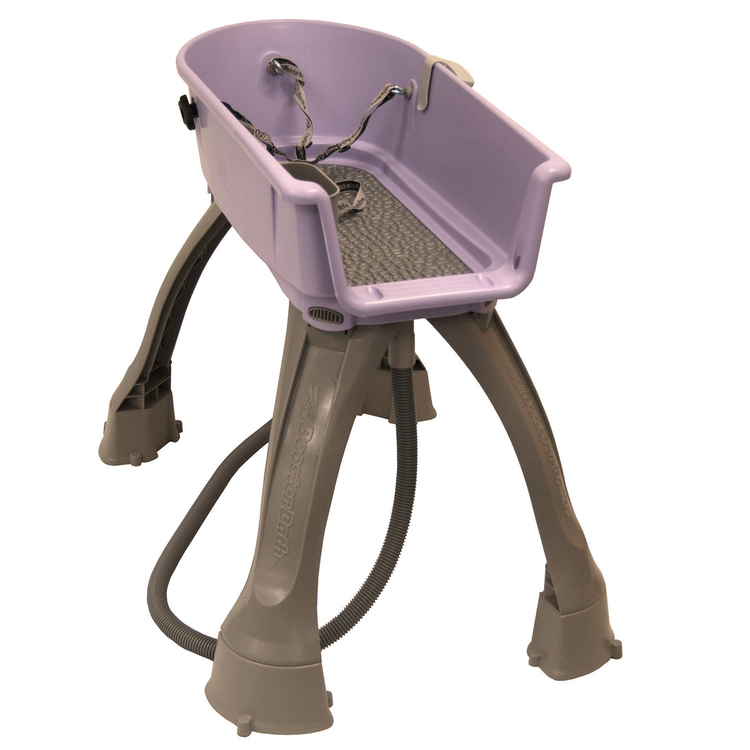 Elevated Dog Bath and Grooming Center Flat Rate Shipping
