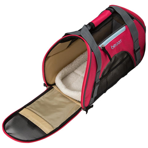 Pet Comfort Carrier