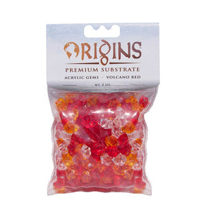 Acrylic Gems 5 ounce bag