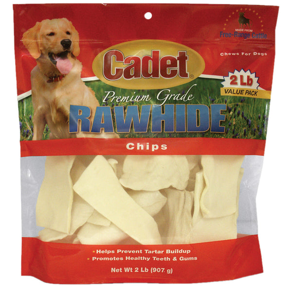 Rawhide Chips 2 pounds