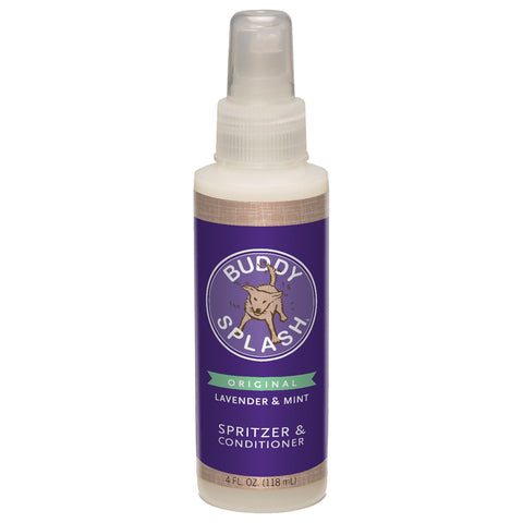 Lavender and Mint Spritzer and Conditioner 4 ounces