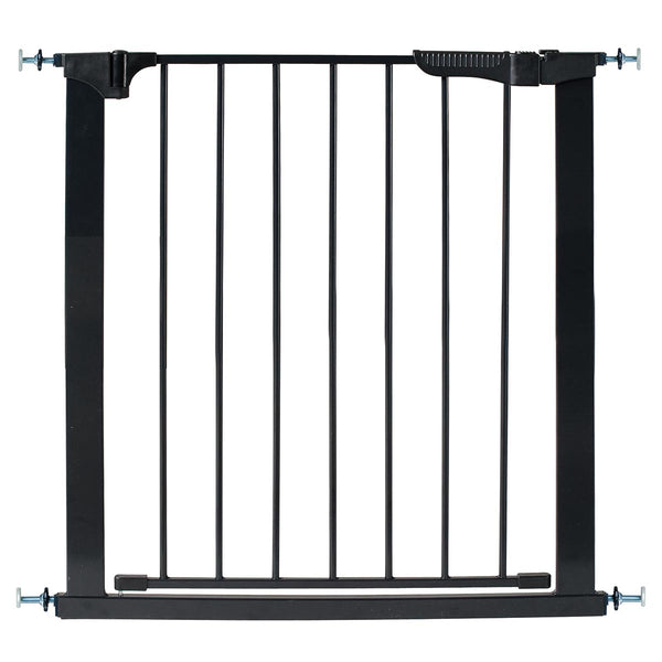 Auto Close Gateway Pressure Mounted Pet Gate