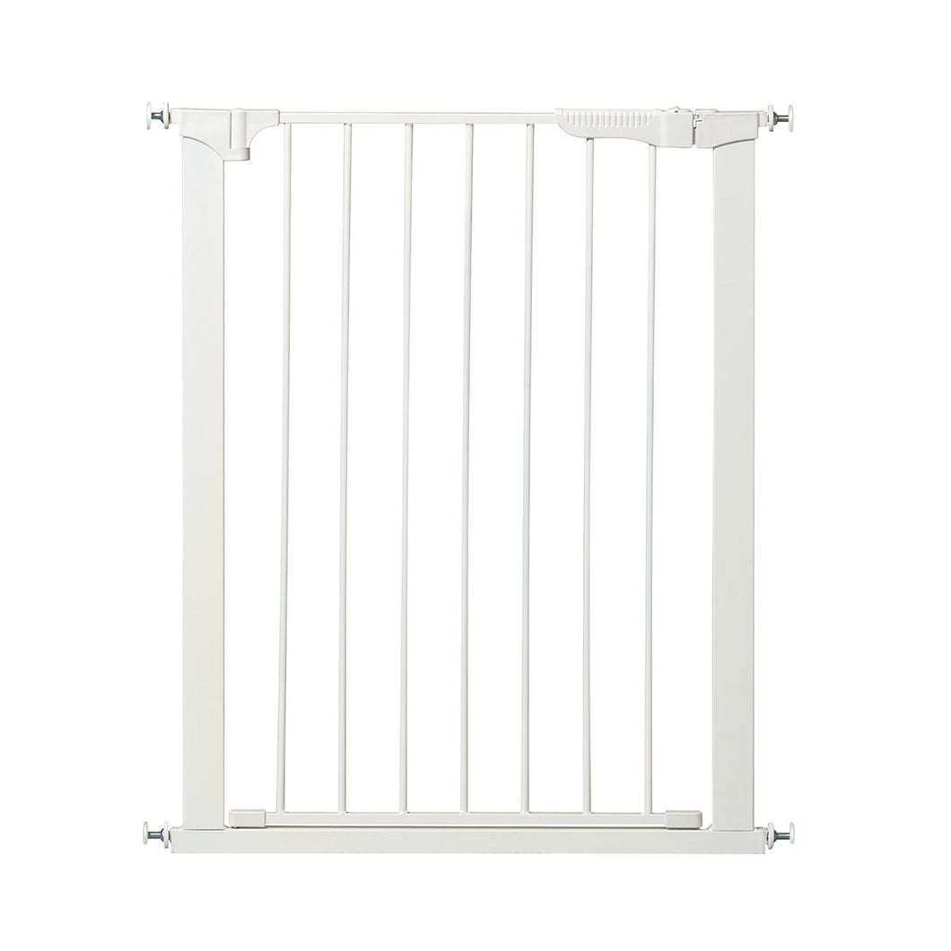 Tall and Wide Auto Close Gateway Pressure Mounted Pet Gate