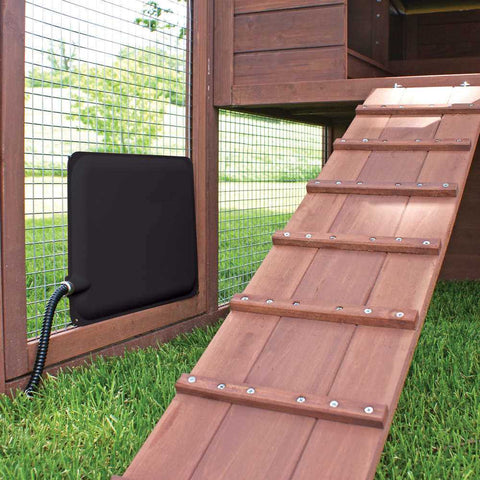Thermo-Chicken Heated Pad