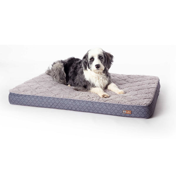 Quilt-Top Superior Orthopedic Pet Bed