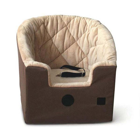 Bucket Booster Pet Seat