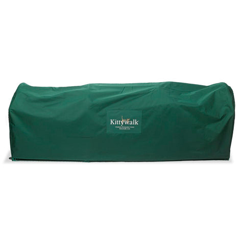 Outdoor Protective Cover for Kittywalk Deck and Patio