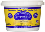 Stewart Pro-Treat Freeze Dried Chicken Liver 1.5 oz.
