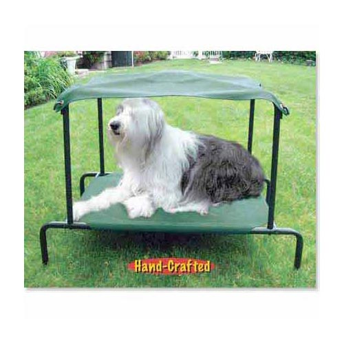 Breezy Bed Outdoor Dog Bed