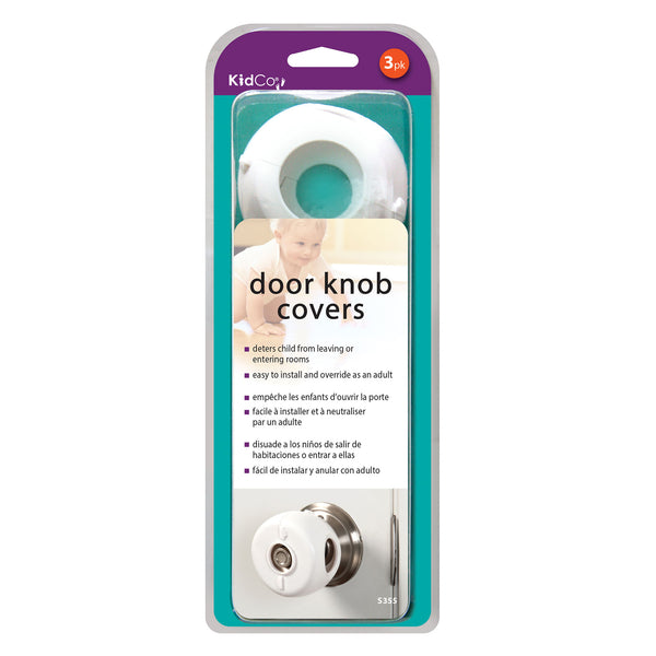 Door Knob Covers 3 pack