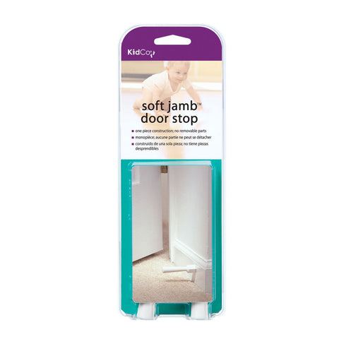 Soft Jamb Door Stop 3 pack