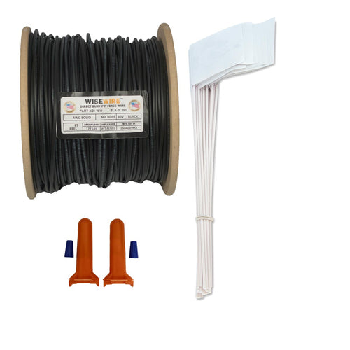 18 gauge Boundary Wire Kit 500ft