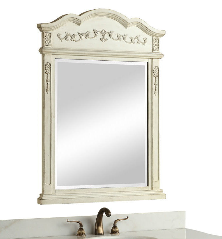 Morton 32-inch Wall Mirror MR2815AW - Chans Furniture