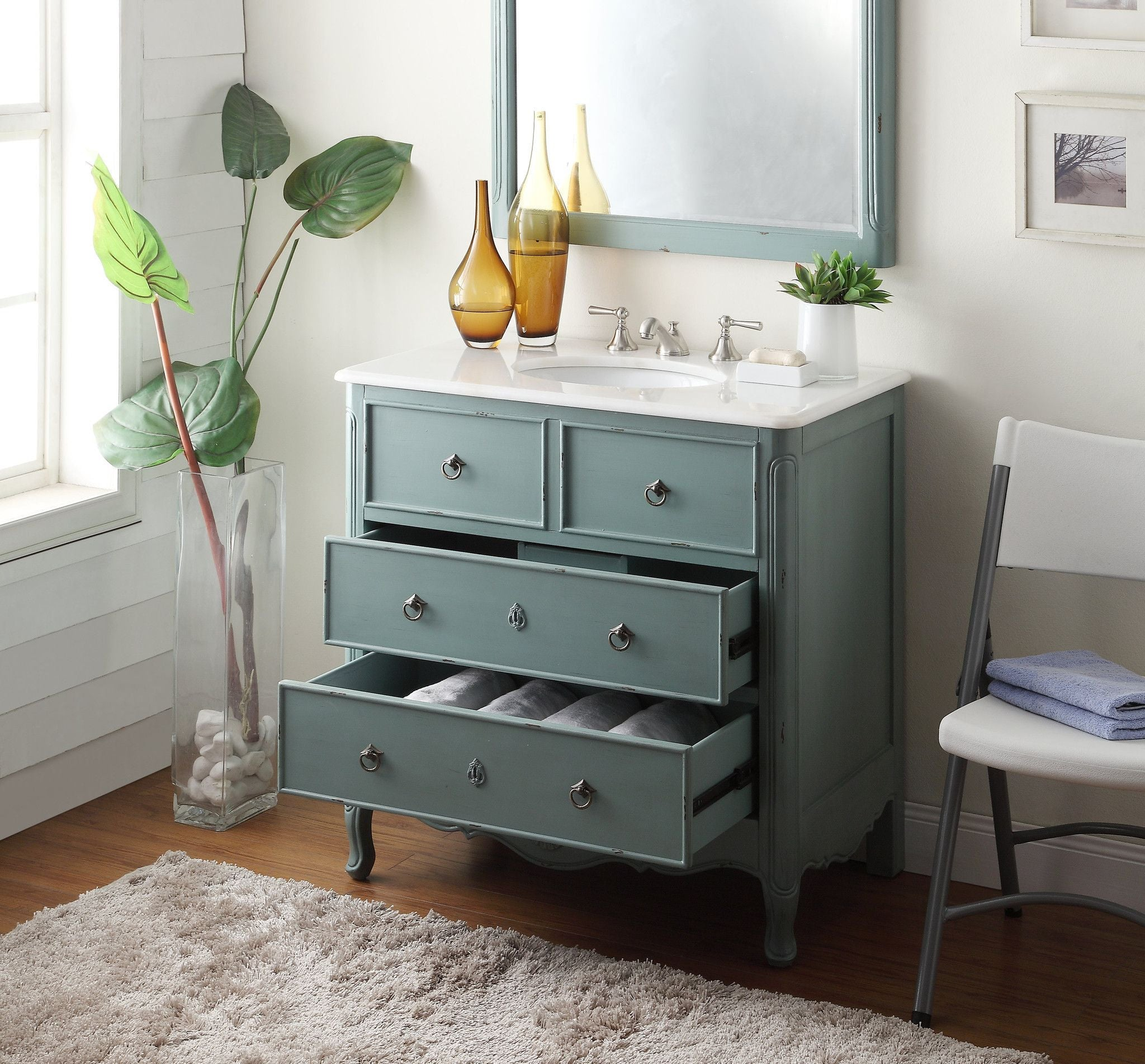 espresso in vanity w argonne marble vanities bathroom d p with brown basin and top sink collection decorators bath glass x tops home