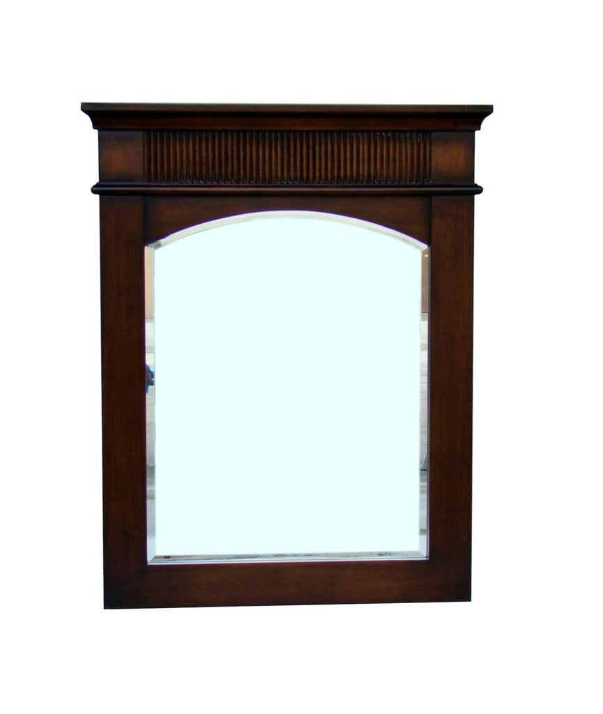 Septimus 26-inch Wall Mirror MR2095 - Chans Furniture