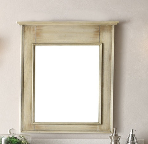 Abbeville Wall Mirror MR-28324 - MR-28325 - Chans Furniture