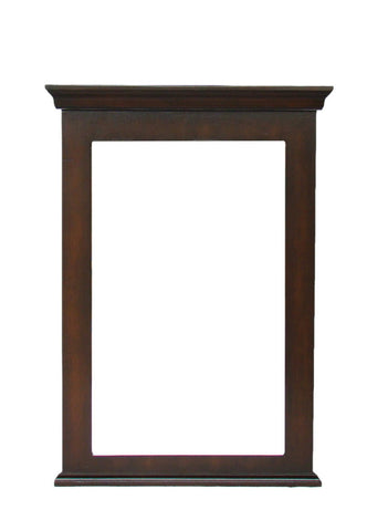 Dorsett 24-inch Wall Mirror MR2205 - Chans Furniture