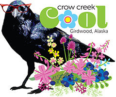 Crow Creek Cool