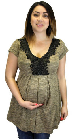 MATERNITY TOP 2997