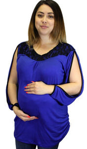 MATERNITY TOP 3007