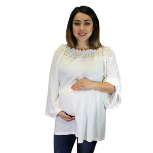 MATERNITY TOP 2983