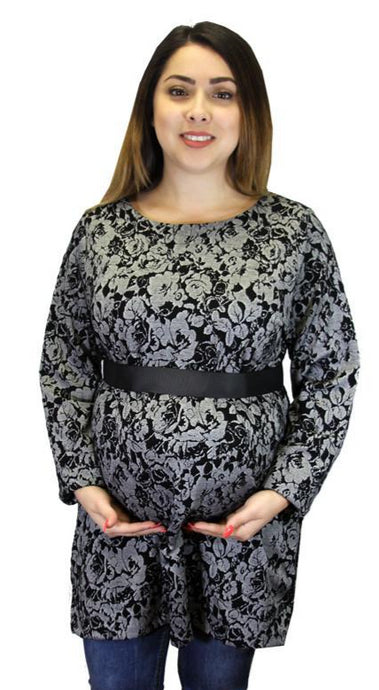 MATERNITY TOP 2981