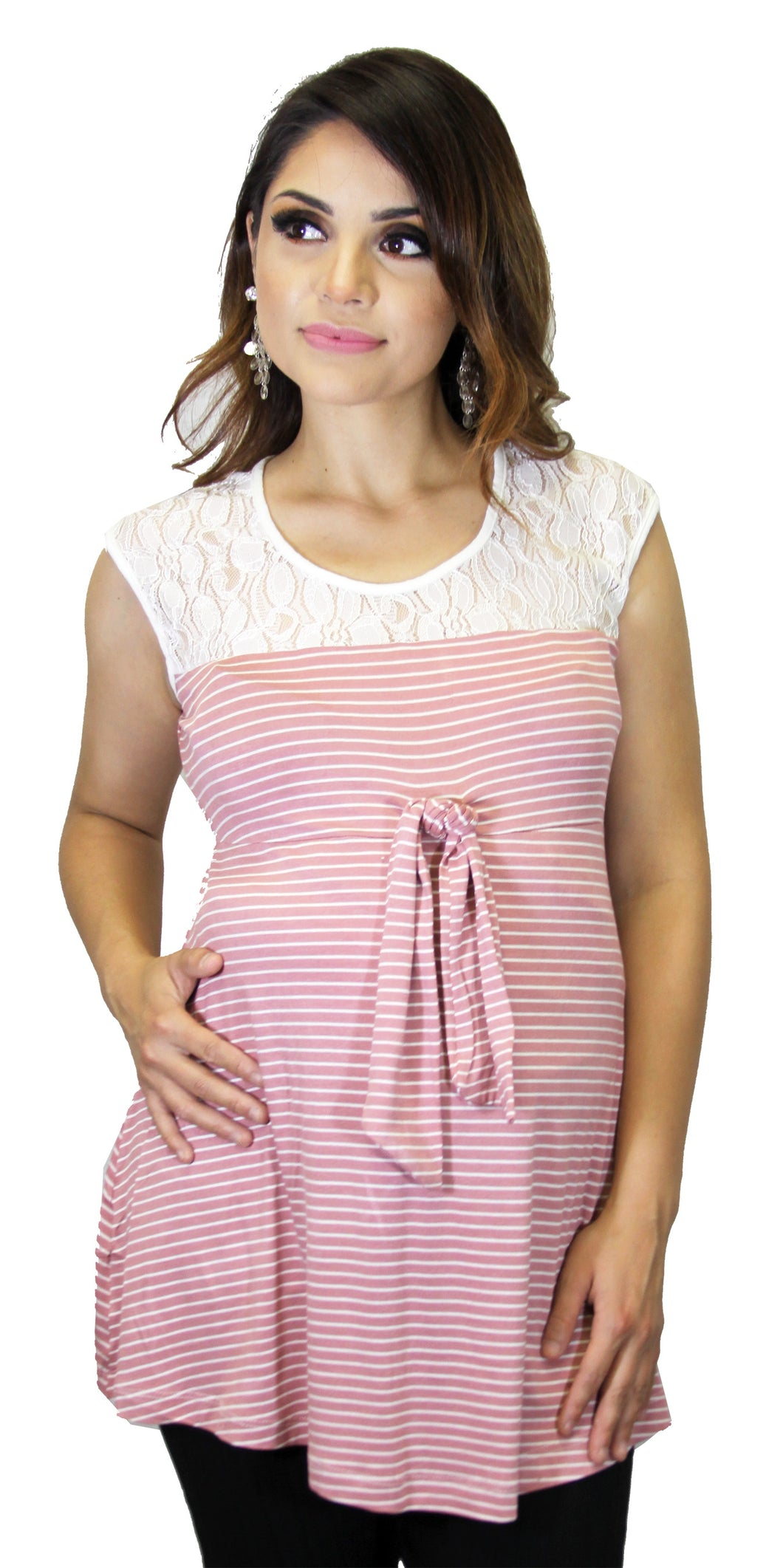 MATERNITY TOP 41006