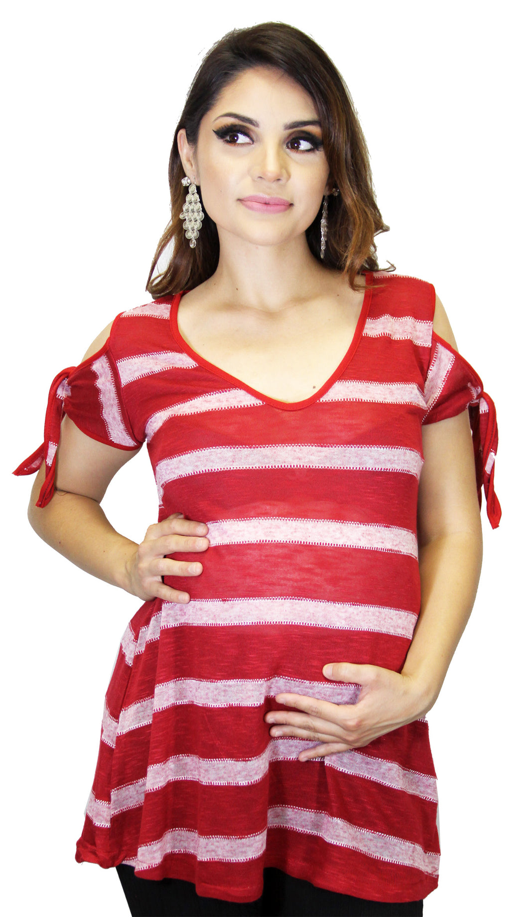 MATERNITY TOP 41010