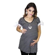 MATERNITY TOP 41013