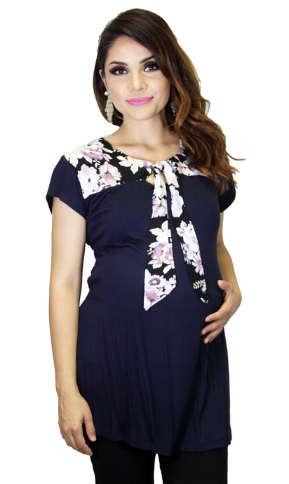 MATERNITY TOP 41014