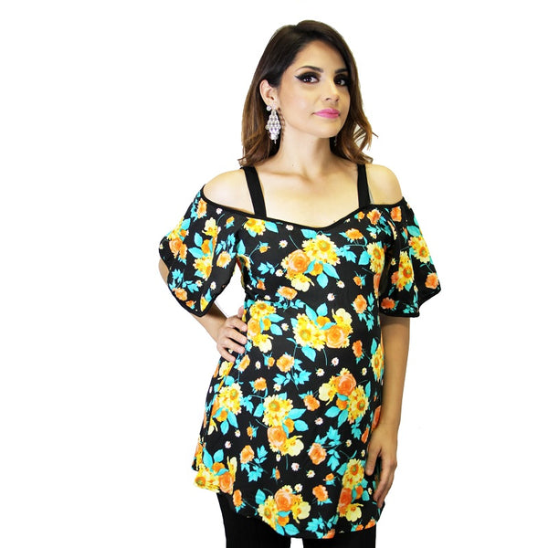 MATERNITY TOP 41017