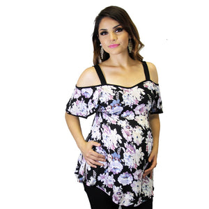 MATERNITY TOP 41018