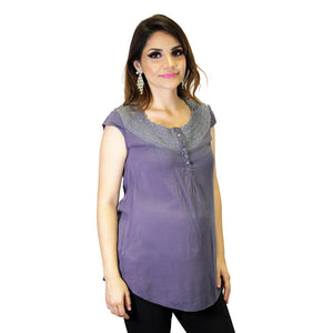 MATERNITY TOP 41021