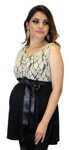 MATERNITY TOP 41029