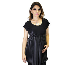 MATERNITY TOP 41030