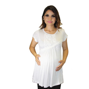 MATERNITY TOP 41031