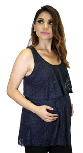 MATERNITY TOP 41040